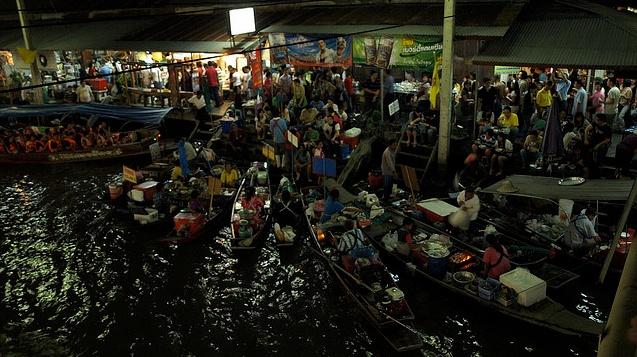 thailandFloatingMarket